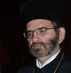 Ανυψώθηκε σε μητροπολίτη ο Επίσκοπος Αβύδου Κύριλλος - Τοποθετήθηκε Πατριαρχικός Έξαρχος στη Μάλτα